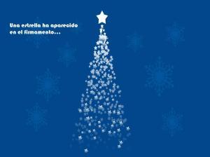 Felicitación navideña de Wanderer75