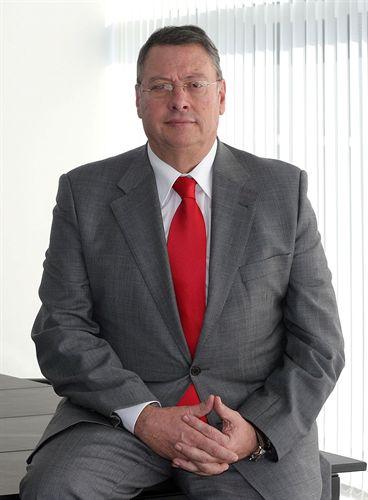 Jaume Roura, presidente de Faconauto - Foto: www.europapress.es