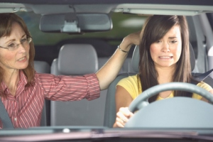 Miedo a conducir - Foto: www.cosasdesalud.es