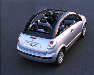 Citroen C3 Pluriel - Foto: www.motorstown.com