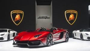 Lamborghini Aventador J - Foto: www.diablomotor.com