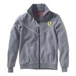 Sudadera de Ferrari - Foto: http://store.ferrari.com