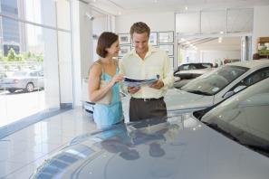 Tasar un coche de ocasión - Foto: www.eurotaller.com