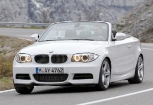 Un BMW descapotable con techo blando - Foto: www.autocasion.com