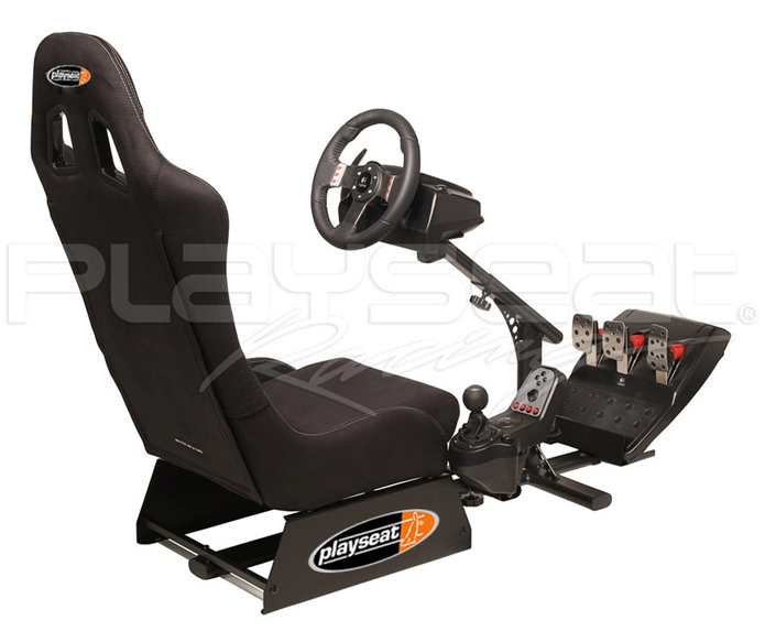 Car Game Seats