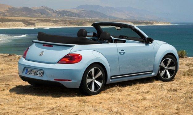 Volkswagen Beetle Convertible >> Tipos de descapotables (II) – Wanderer75