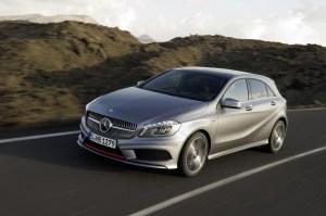 Mercedes-Benz Clase A - Foto: www.motorexpress.es