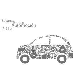 Balance de TNS sobre automoción 2012 - Foto: www.marketingdirecto.com