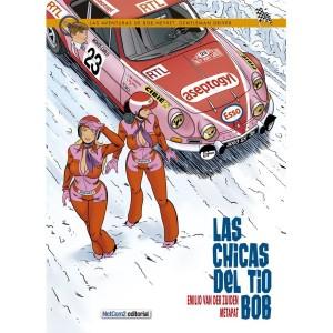 Las chicas del tio Bob - Foto: www.netcom2editorial.com/