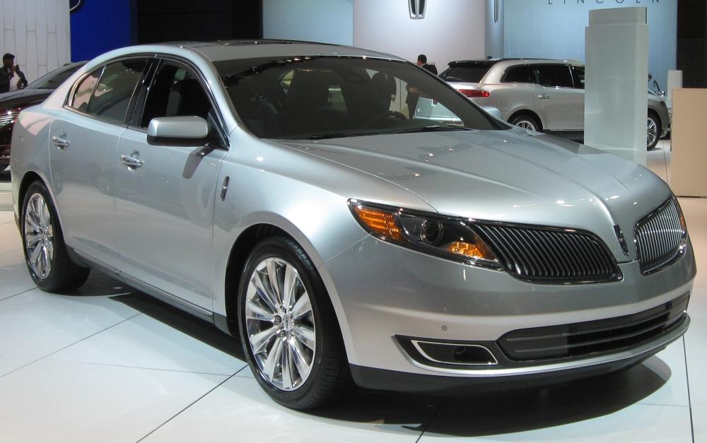 Lincoln MKS 2013 - Foto: Wikipedia