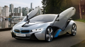 BMW i8 Concept - Foto: www.autopista.es/