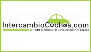 Logo de Intercambio de Coches