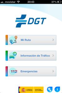 App DGT
