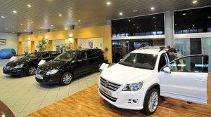 Concesionario de vehículos nuevos - Foto: www.cochepasion.net/