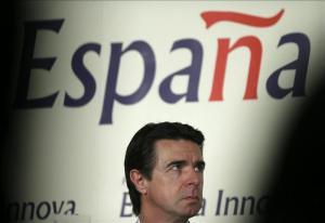 Foto del ministro de Industria - Foto: www.eleconomista.es/