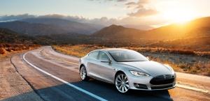 Tesla S - Foto: www.dailytech.com