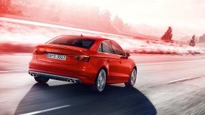 Audi A3 Sedan - Foto: www.audi.es