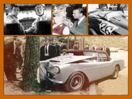 Varias imágenes de Porfirio Rubirosa - Foto: http://prototiponacional.blogspot.com.es/