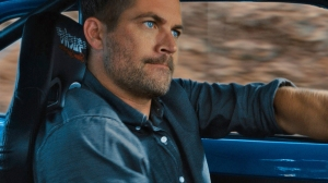 Paul Walker en The fast and the furious - Foto: http://dgogostudios.com/
