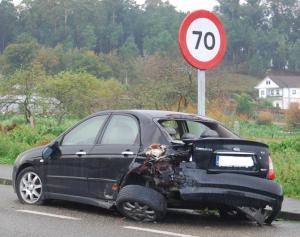 Sorpresa al ir a ver un coche de ocasión - www.diariodearousa.com