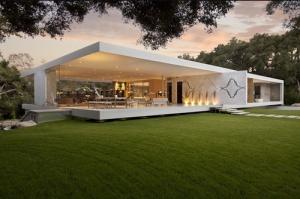 Casa moderna recién reformada - Foto: http://www.decoralia.es/