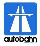 Logo de autobahn