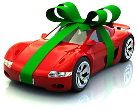 regalar-coche