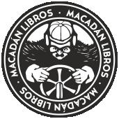 logo de Macadan Libros