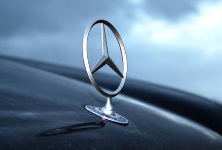 Estrella de Mercedes-Benz