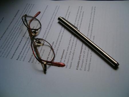 artículos de consulta