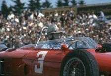 piloto de carreras
