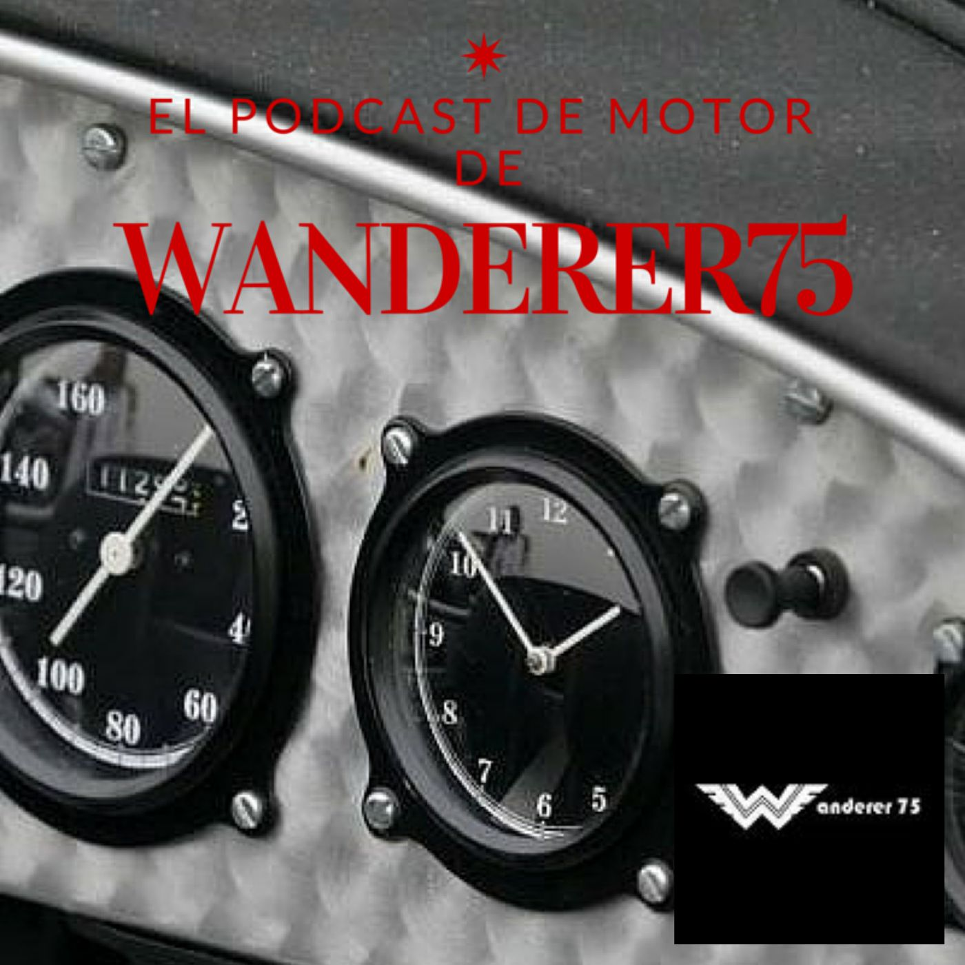 Podcast – Wanderer75