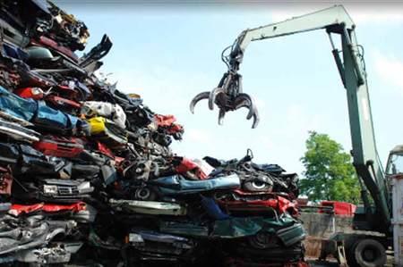 desguace vehiculos